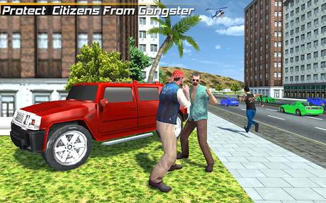 Code Triche Véritable Gangster Grande Ville - Crime Jeu De Sim  APK MOD (Astuce) 6