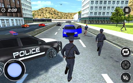 Code Triche Véritable Gangster Grande Ville - Crime Jeu De Sim  APK MOD (Astuce) 5