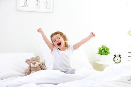 Au tout début de la vie, le sommeil aide à construire l'infrastructure cérébrale, puis adopte un tout nouveau rôle, d'entretien et de réparation du cerveau (Visuel AdobeStock 105134371).