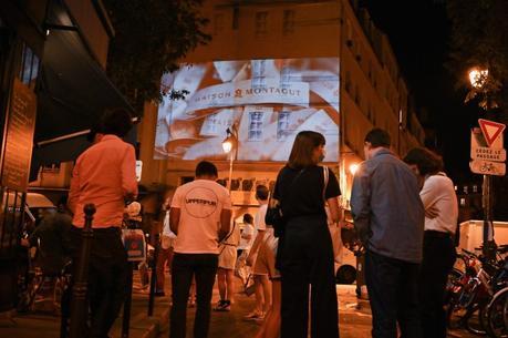Maison Montagut célèbre sa collaboration avec Oxmo Puccino