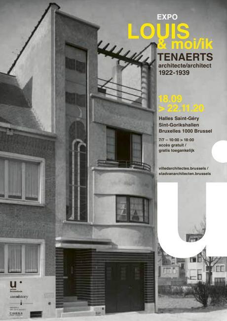 EXPO : Louis Tenaerts & moi/ik