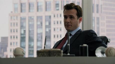 10 citations motivantes de Harvey Specter de la série «Suits»