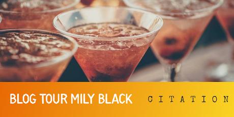Blog Tour  : Découvrez une citation de Un (super) héros n'a pas que de grandes oreilles de Mily Black