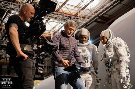Premières images officielles pour The Midnight Sky de George Clooney