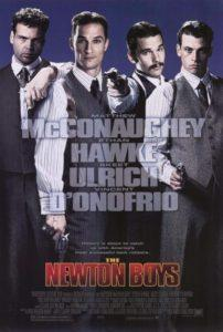 Le gang des Newton (The Newton boys)
