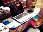 meubles quotidien pour remplacer votre bureau travail