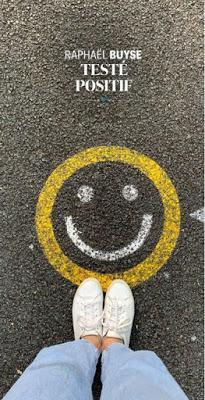 Je suis positif !