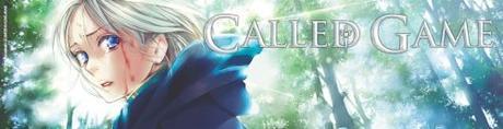 Called game #2 • Kaneyoshi Izumi