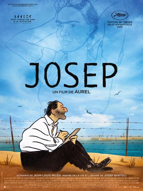 Film JOSEP de Aurel