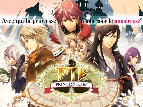 Télécharger Véritable princesse | Otome Dating Sim games APK MOD (Astuce) 1