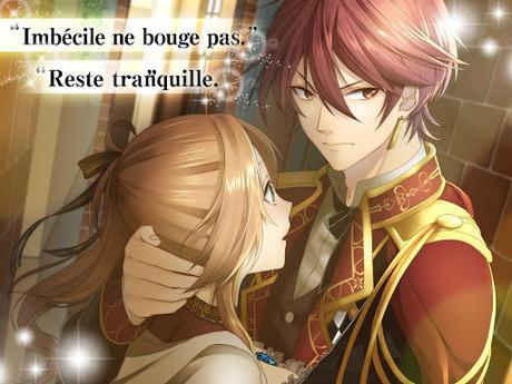 Télécharger Véritable princesse | Otome Dating Sim games APK MOD (Astuce) 2