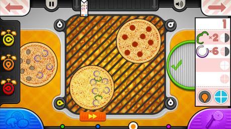 Code Triche Papa's Pizzeria To Go! APK MOD (Astuce) 3