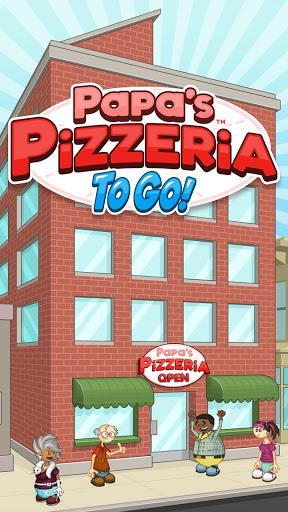 Code Triche Papa's Pizzeria To Go! APK MOD (Astuce) 1