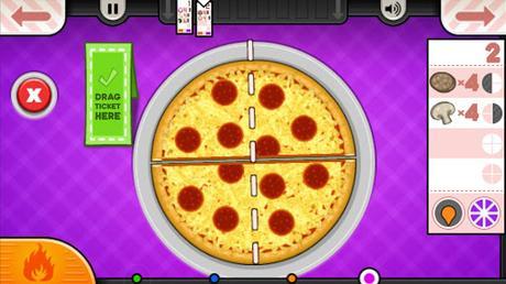 Code Triche Papa's Pizzeria To Go! APK MOD (Astuce) 4