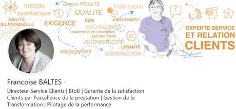 Comment obtenirl'implication de tous les services pour garantir la satisfaction des clients ? Interview de Françoise Baltès – Directrice Service Clients