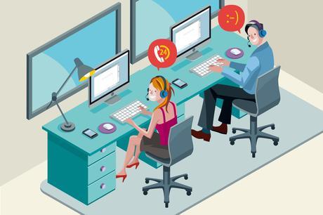 Bien gérer un centre de contacts est une affaire d'outils, mais aussi de management ! Les conseils de Christophe Bosonetti pour améliorer la gestion d'un centre de contacts !
