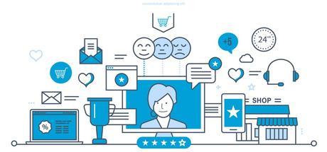 L'Expérience Client est l'affaire de tous… mais comment faire pour qu'elle soit vraiment au coeur des préoccupations ?