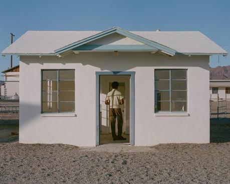 California love : Jay Versace par Dino Kužnik