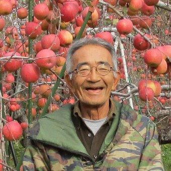 Akinori Kimura et ses pommes miraculeuses