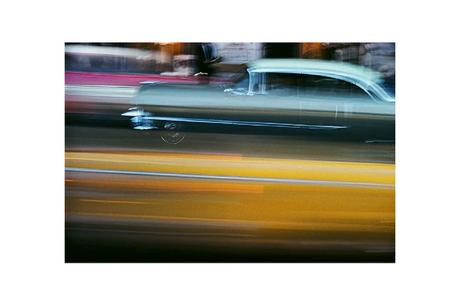 ERNST HAAS – NEW YORK IN COLOR, 1952-1962