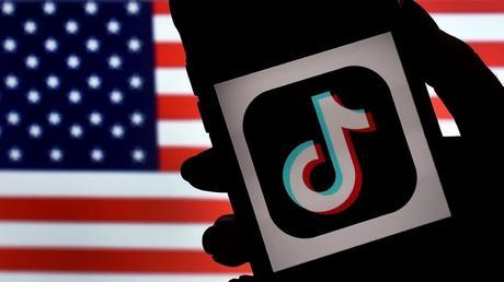TikTok : un répit accordé, les téléchargements continuent aux États-Unis