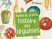 Eric Birlouez Petite grande histoire légumes