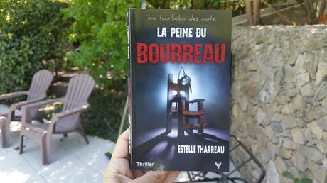 La Peine du bourreau - Estelle Tharreau - Editions Taurnada