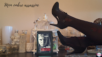 Mon ombre assassine Estelle Tharreau avis bookaddict
