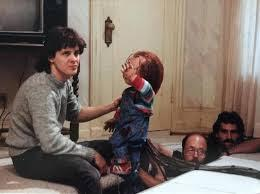 Making Of Chucky