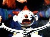 Making Chucky