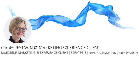 Qu'est-ce que l'expérience client et comment l'utiliser pour faire la différence sur son marché ? Interview Carole Peytavin