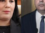 Abir Moussi Hichem Méchichi, alliés objectifs
