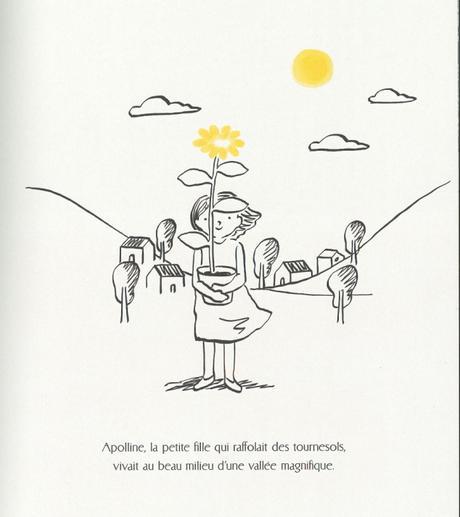 Apolline et la vallée de l'espoir – Heng Swee Lim