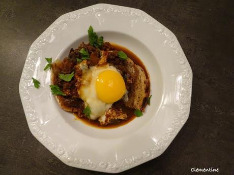 Aquacotta - Soupe toscane