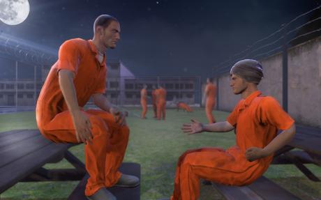Code Triche Prison Escape Jail Break Plan Jeux APK MOD (Astuce) screenshots 3