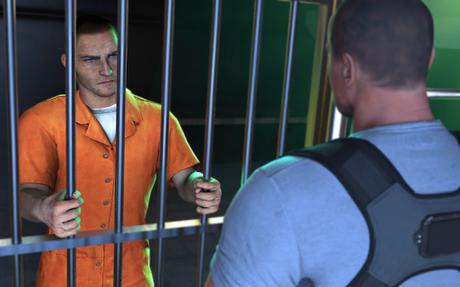 Code Triche Prison Escape Jail Break Plan Jeux APK MOD (Astuce) screenshots 4