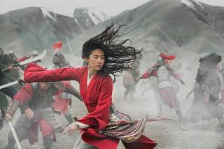 Mulan. Un empouvoirement anti-féministe