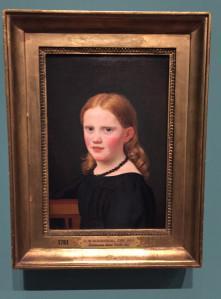Au Petit-Palais    » L'âge d'or de la peinture Danoise (1801-1864) jusqu'au 3 Janvier 2021
