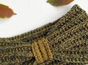 Tricoter headband pour adulte (ouvrage idéal débutant.e tricot)