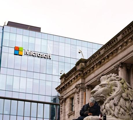 Une panne de Microsoft empêche les utilisateurs d'accéder à Office, Outlook, Teams
