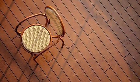 Décoration intérieure pour la maison, l'importance des sols