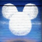 STREET ART : Disney envahit la Belgique !