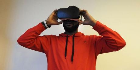 VR – Les 3 meilleurs casques à essayer !