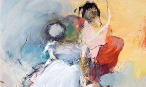 Galerie Claudine Legrand -Exposition Marion Robert – 6/ 28 Octobre 2020