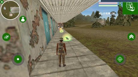 Télécharger Army Fire Squad survival: Free Fire Battleground APK MOD (Astuce) screenshots 3