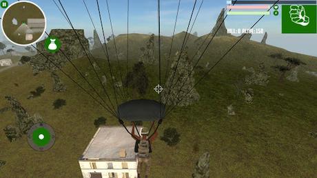 Télécharger Army Fire Squad survival: Free Fire Battleground APK MOD (Astuce) screenshots 2