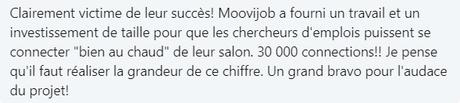 L'édition 100 % virtuelle du Moovijob Tour Luxembourg a fait grand bruit !