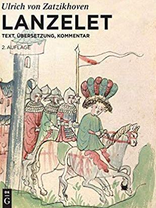 L'Histoire de Lancelot, du pays de Passais -2-