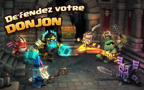Télécharger Dungeon Boss APK MOD (Astuce) 5