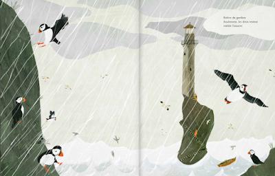 Haïkus illustrés de saison